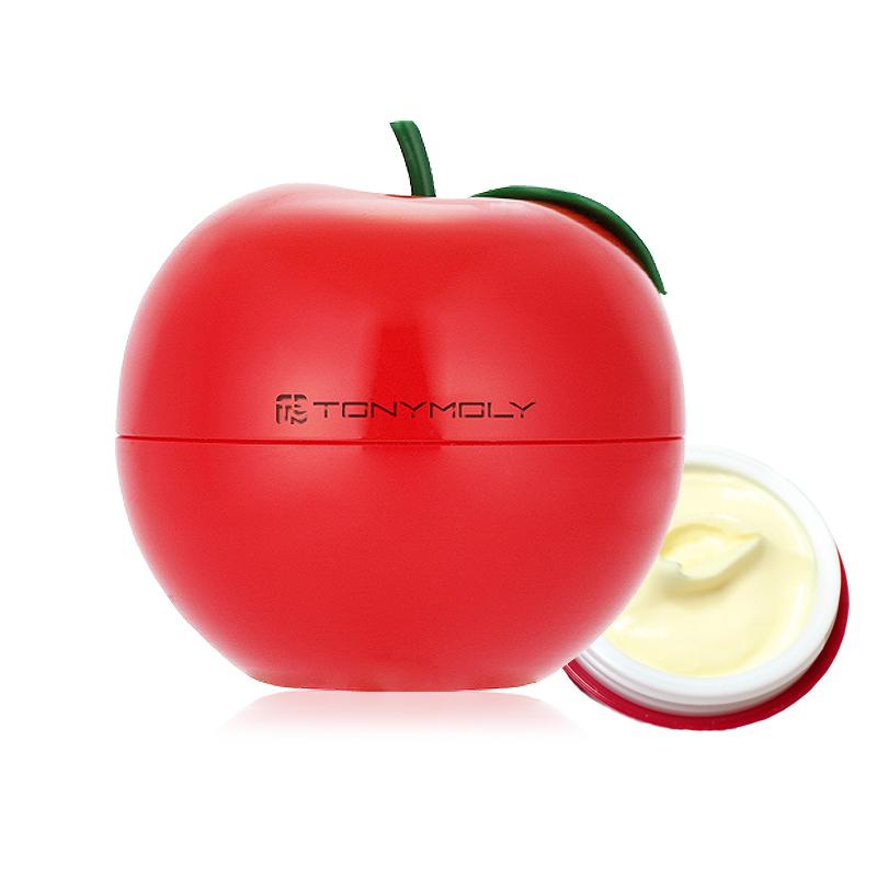 TONYMOLY Red Apple Hand Cream 30g (Weight : 85g)