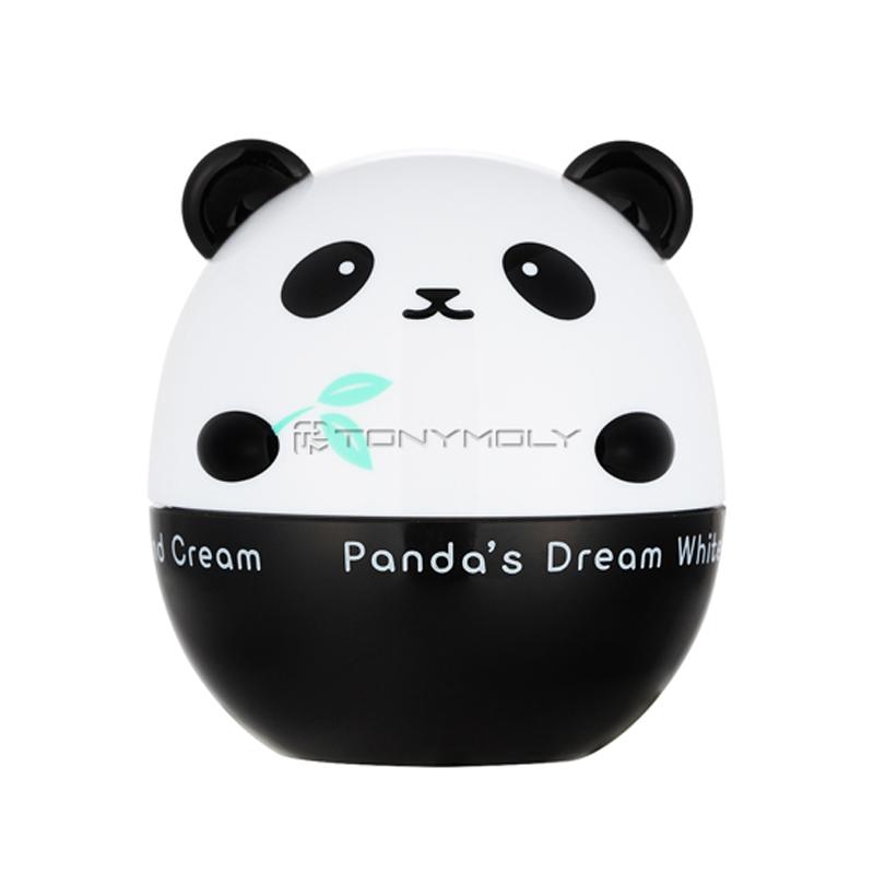 [TONYMOLY] Panda's Dream White Hand Cream 30g (Weight : 93g)
