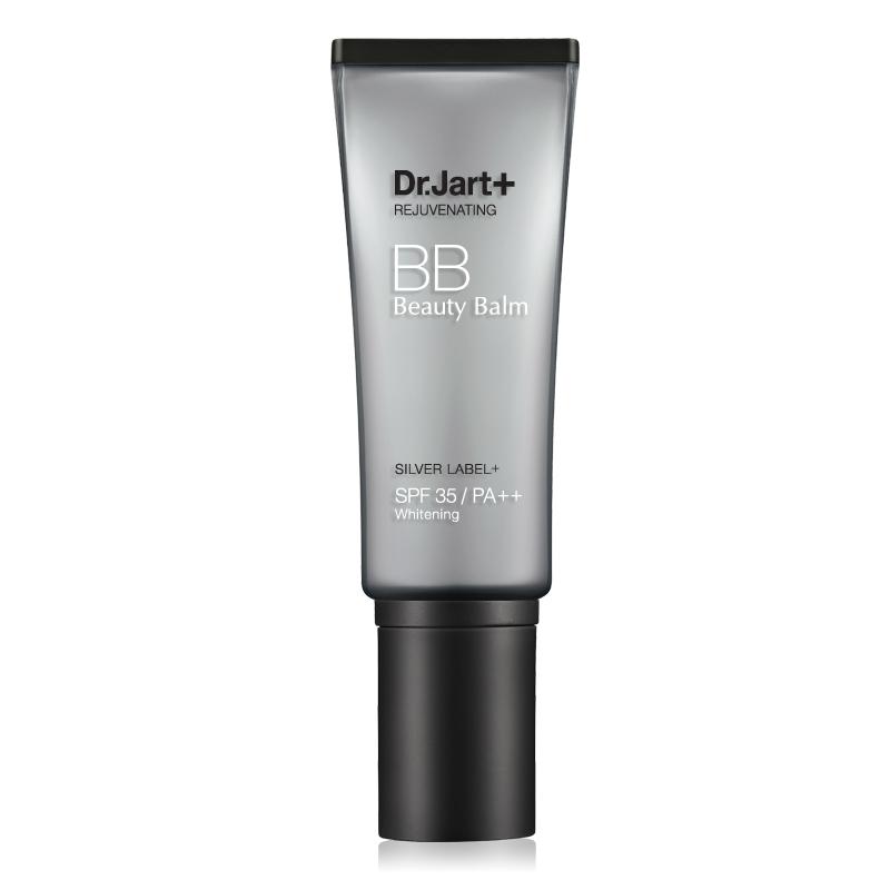 [DR.JART+] Silver Label PLUS Rejuvenating Beauty Balm (SPF35/PA++) 40ml (Weight : 110g)