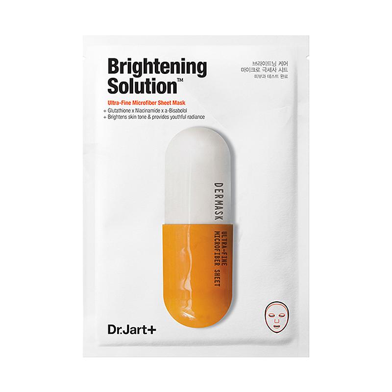 [DR.JART+] Dermask Micro Jet Brightening Solution 30g (Weight : 43g)
