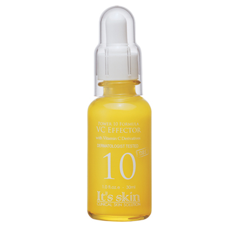 [IT'S SKIN] Power 10 Formula VC Effector [Brighteing] (Weight : 104g)