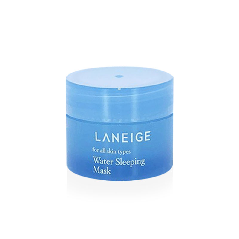 [LANEIGE] Water Sleeping Mask 15ml * 1pcs  [Sample]  (Weight : 32g)
