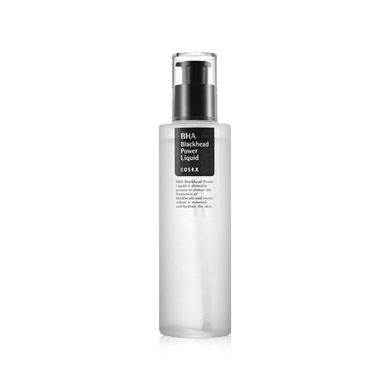 [COSRX] BHA Blackhead Power Liquid 100ml (Weight : 123g)