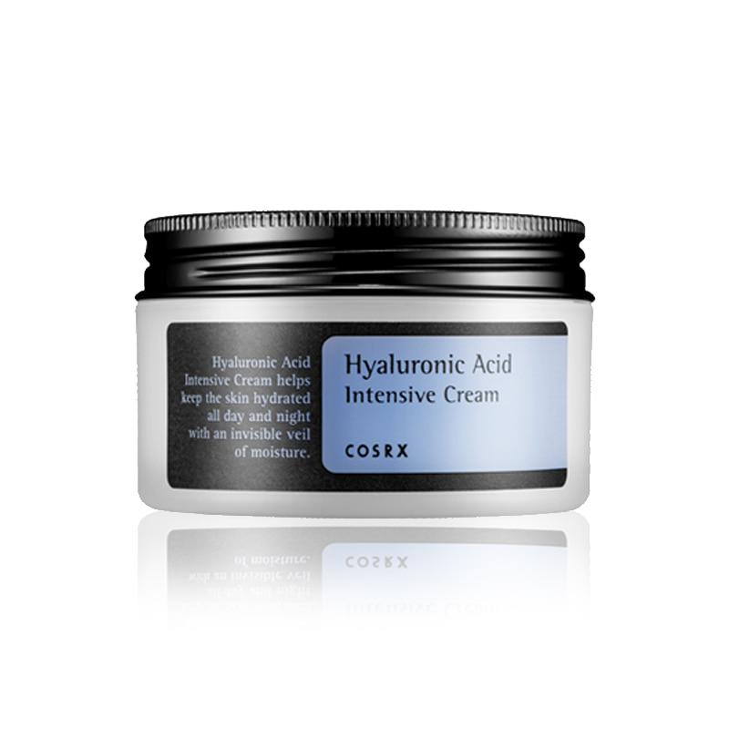 [COSRX] Hyaluronic Acid Intensive Cream 100ml (Weight : 184g)