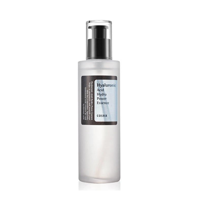 [COSRX] Hyaluronic Acid Hydra Power Essence 100ml (Weight : 184g)