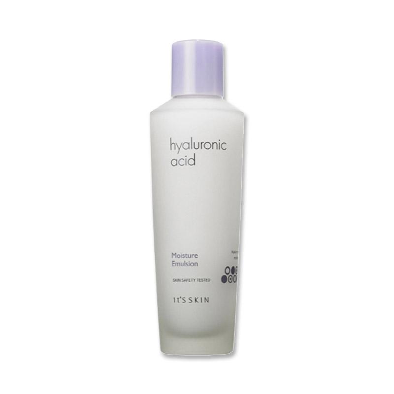 [IT'S SKIN] Hyaluronic Acid Moisture Emulsion 150ml (Weight : 416g)