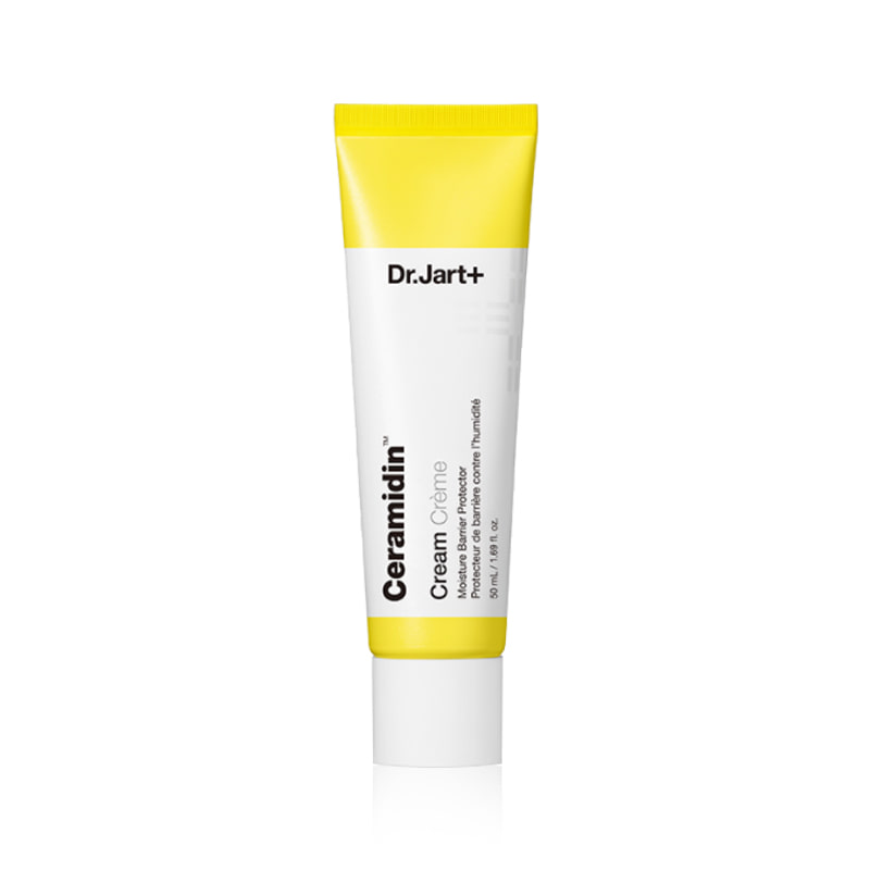 [DR.JART+] Ceramidin Cream 50ml (Weight : 95g)