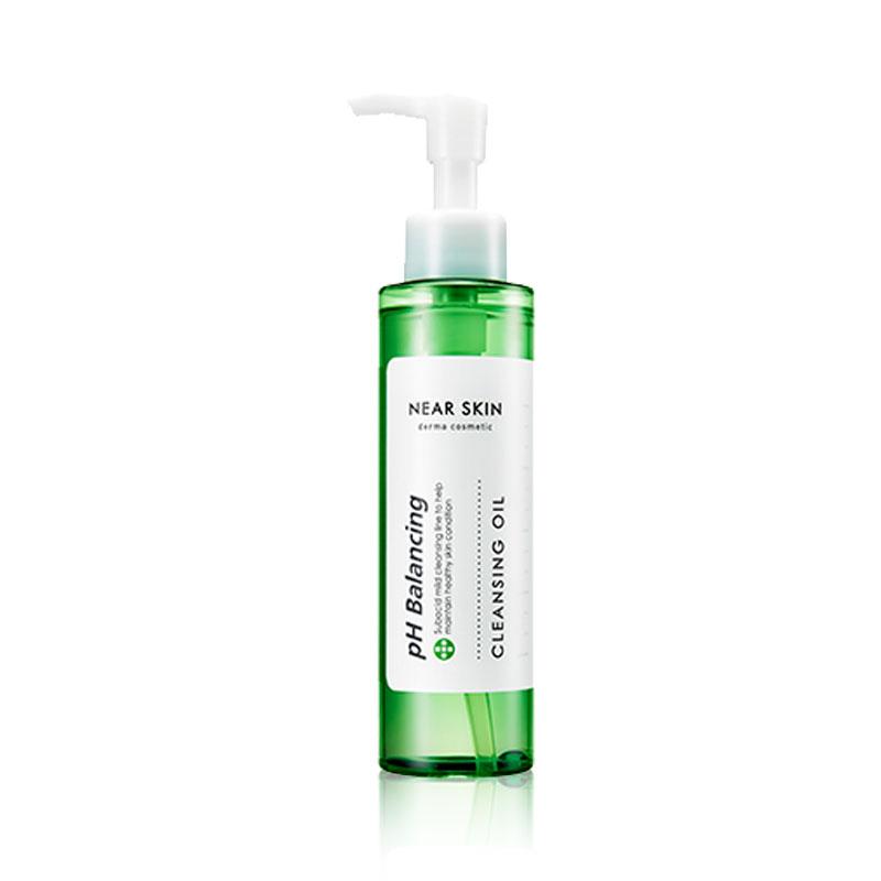 [MISSHA] Near Skin PH Balancing Cleansing Oil 150ml (Weight : 197g)