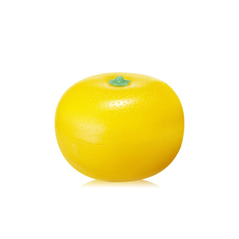 [TONYMOLY] Tangerine Whitening Hand Cream 30g (Weight : 70g)