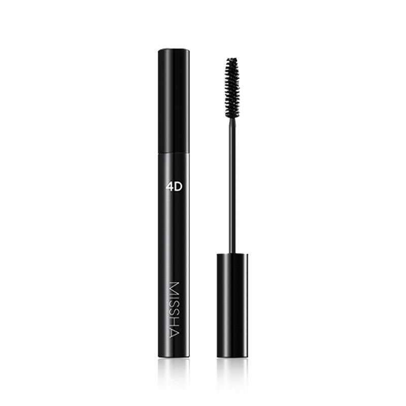 [MISSHA] New 4D Mascara 7g   (Weight : 19g)