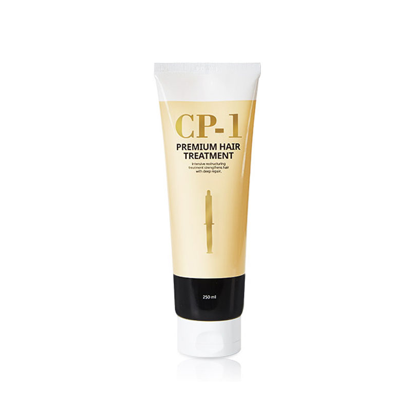 [CP-1] Premium Hair Treatment [Super Size] 250ml(Weight : 294g)
