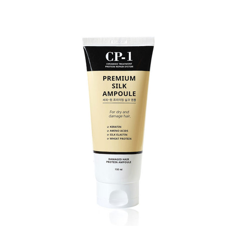 [CP-1] Premium Silk Ampoule [Super Size] 150ml  (Weight : 181g)