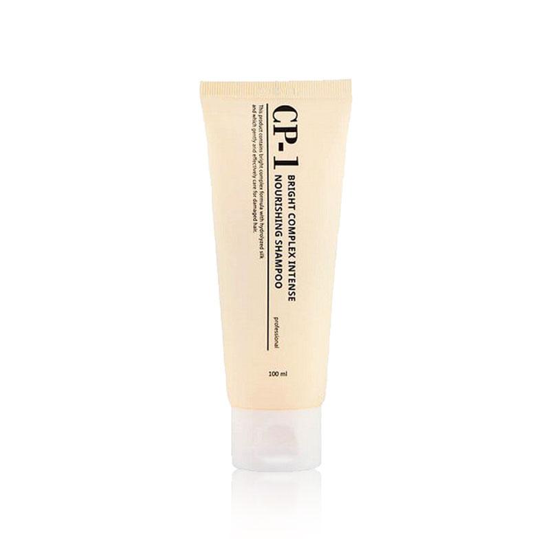 [CP-1] Bright Complex Intense Nourishing Shampoo 100ml (Weight : 125g)