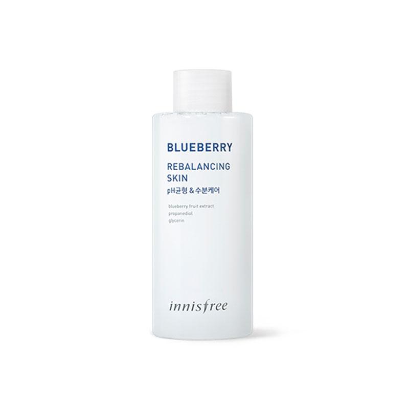 [INNISFREE] Blueberry Rebalancing Skin 150ml (Weight : 194g)
