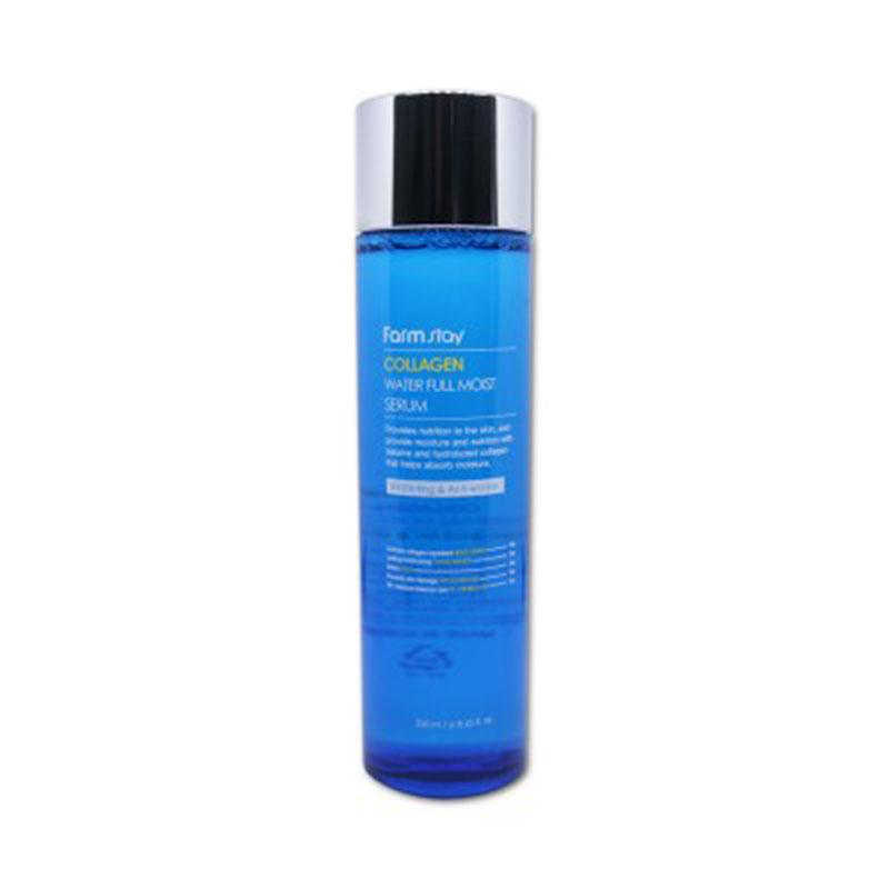 [FARM STAY] Collagen Water Full Moist Serum 250ml (Weight : 365g)