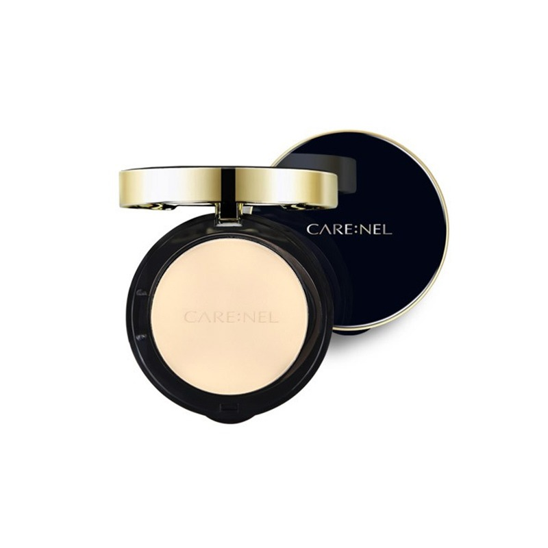 [CARENEL] MOTD SHINE PACT (SPF 30/PA++) 12g 2 Color (Weight : 88g)