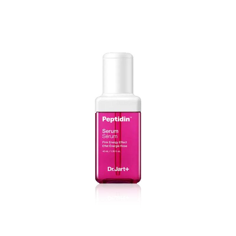 [DR.JART+] Peptidin Serum Pink Energy Effect 40ml (Weight : 129g)