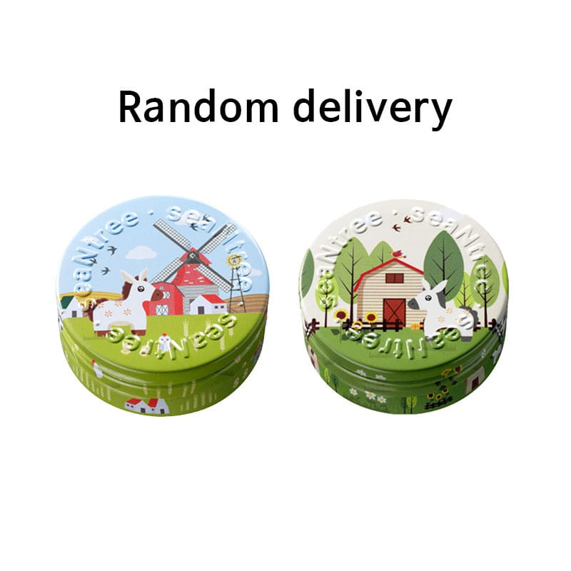[SEANTREE] Donkey Milk Water Drop Cream 35g [Random Delivery] (Weight : 47g)