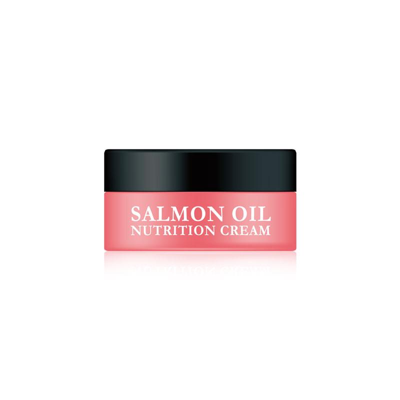 [EYENLIP] Salmon Oil Nutrition Cream 15ml [Sample] (Weight : 34g)