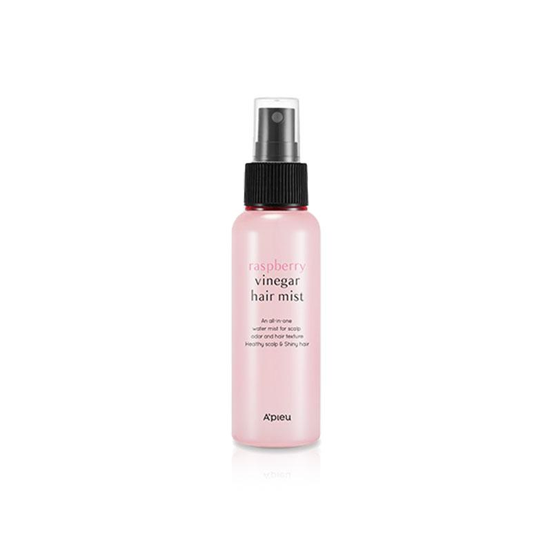 [A'PIEU] Raspberry Vinegar Hair Mist 105ml (Weight : 143g)