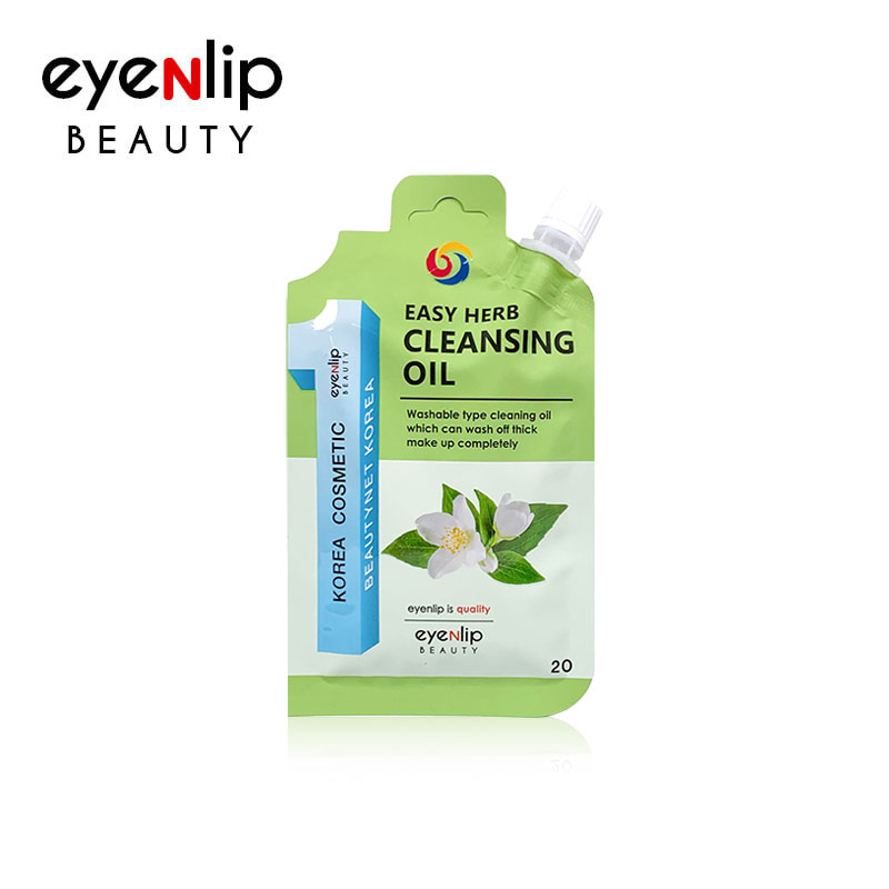 [EYENLIP] Easy Herb Cleansing Oil 20g (Weight : 26g)