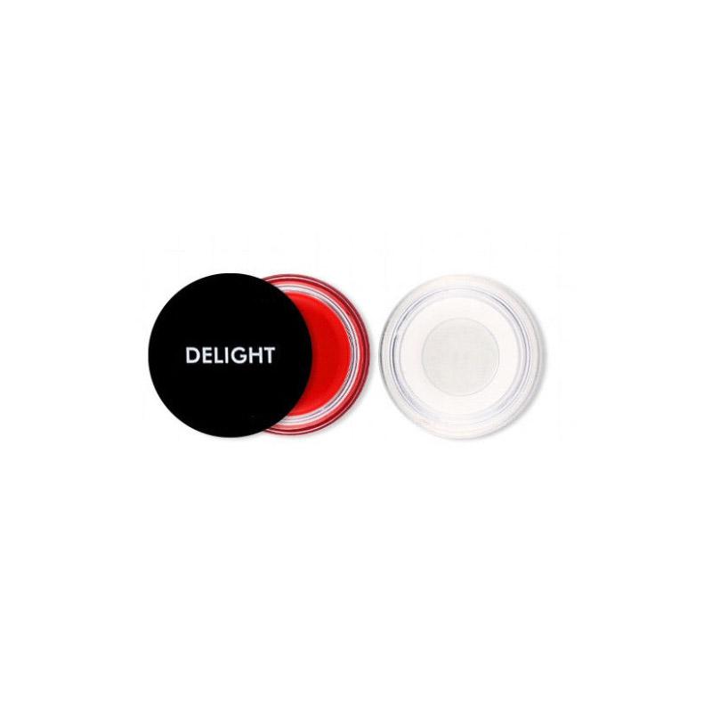 [TONYMOLY] Delight Magic Lip Tint 7g 2 Color (Weight : 25g)