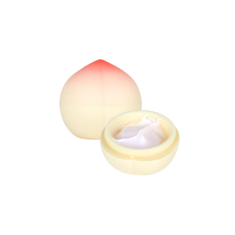 [TONYMOLY] Peach Hand Cream 30g (Weight : 74g)
