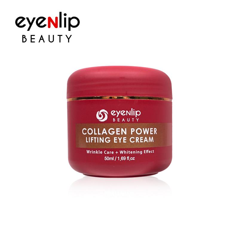 [EYENLIP] Collagen Power Lifting Eye Cream 50ml (Weight : 99g)