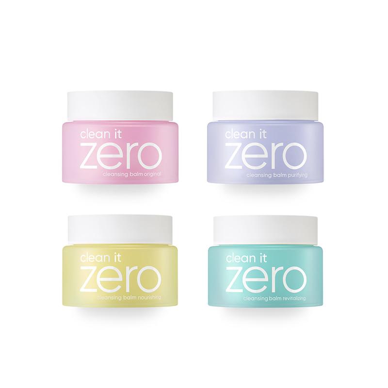 [BANILA CO] Clean It Zero Special Kit 7ml * 4ea (Weight : 119g)