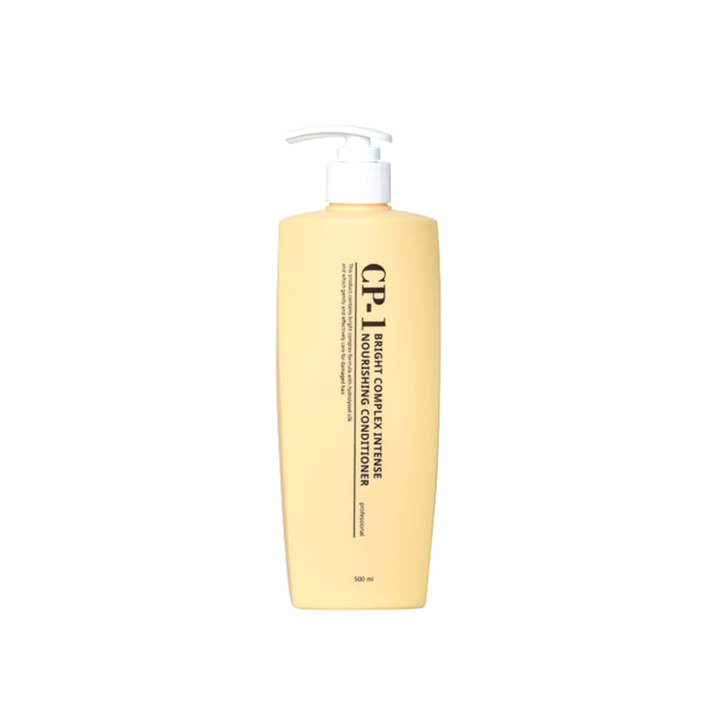 [CP-1] Bright Complex intense Nourishing Conditioner 500ml (Weight : 601g)
