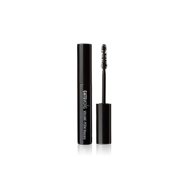 [CATSMONG] Volume-Perm Mascara 10ml (Weight : 22g)