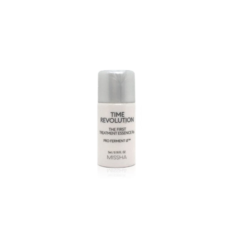[MISSHA] Time Revolution The First Treatment Essence Rx 5ml [Sample] (Weight : 8g)