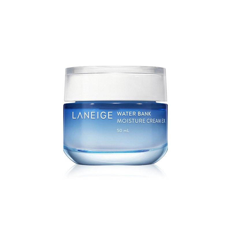 [LANEIGE] Water Bank Moisture Cream EX 50ml (Weight : 263g)