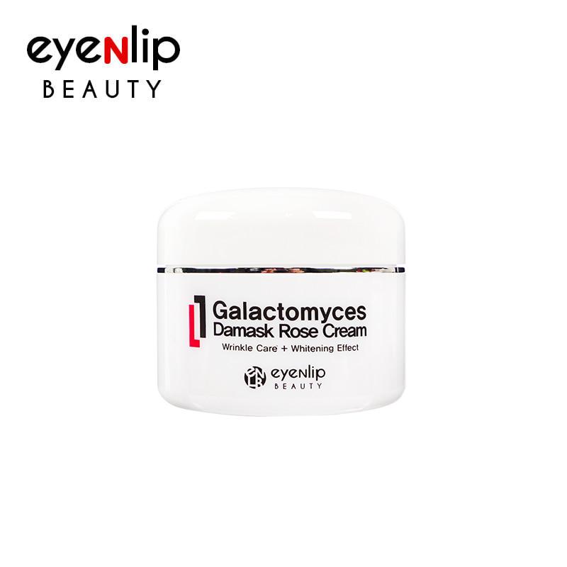 갈락토미세스 다마스크 로즈 크림 50g Galalctomyces Damask Rose Cream 50g
