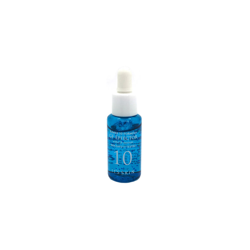 [IT'S SKIN] Power 10 Formula GF Effector 10ml [Sample] (Weight : 23g)