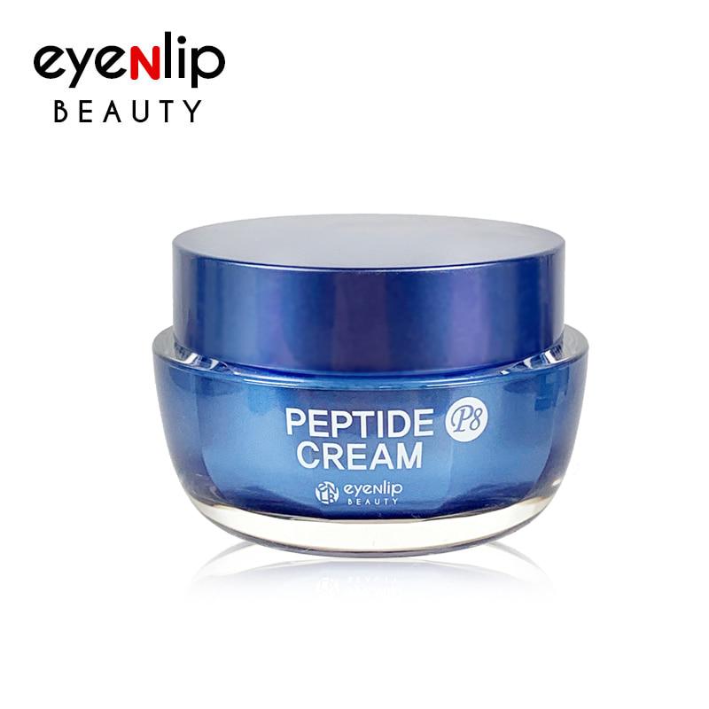 [EYENLIP] Peptide P8 Cream 50g (Weight : 183g)