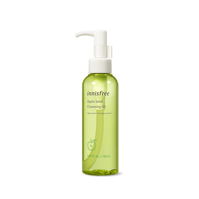 [INNISFREE] Apple Seed Cleansing Oil 150ml (Weight : 183g)