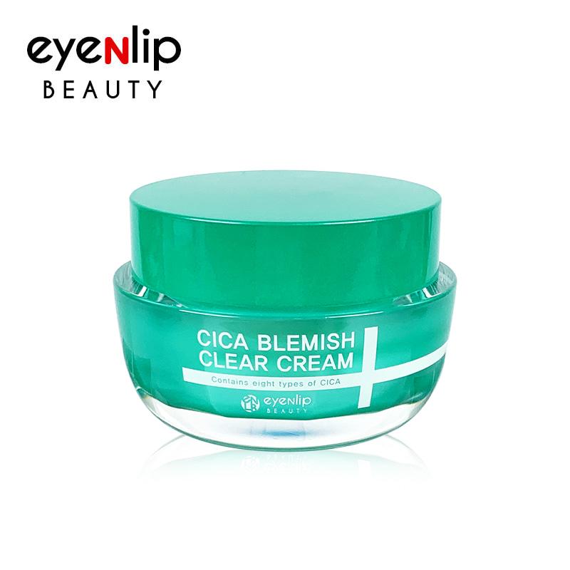[EYENLIP] Cica Blemish Clear Cream 50g (Weight : 182g)