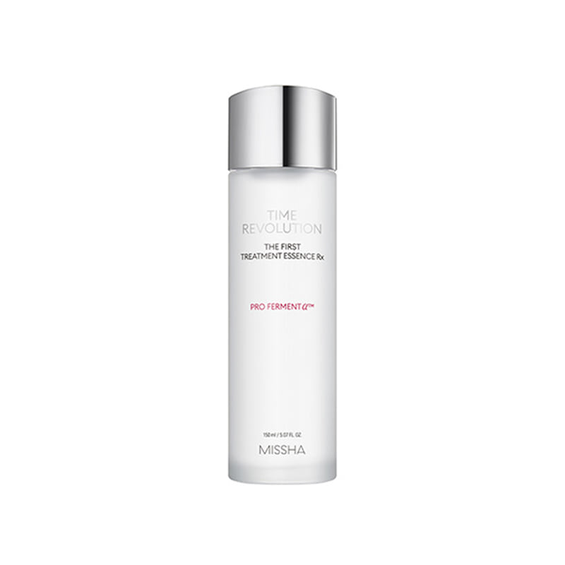 [MISSHA] Time Revolution The First Treatment Essence Rx 150ml (Weight : 416g)