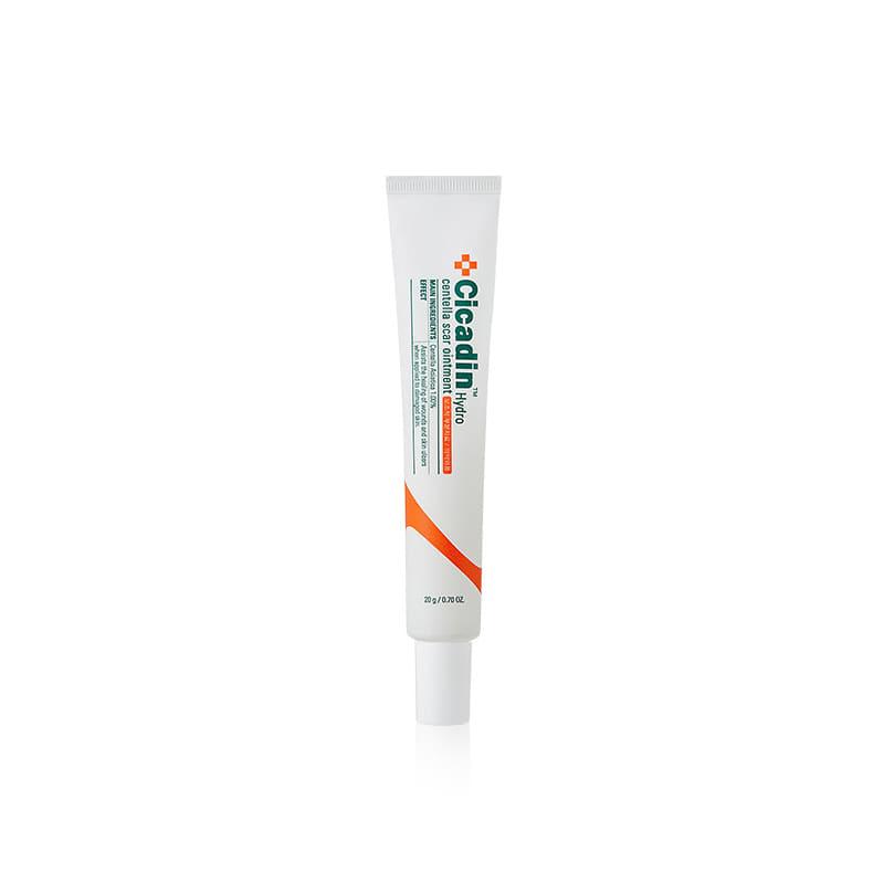 [MISSHA] Cicadin Hydro Centella Scar Ointment 20g (Weight : 37g)