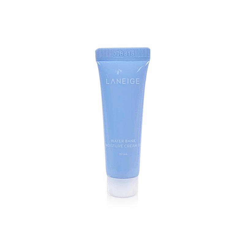 [LANEIGE] Water Bank Moisture Cream EX 10ml [Sample] (Weight : 14g)