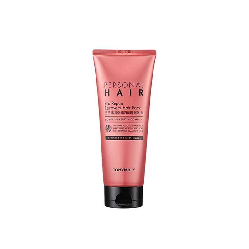 [TONYMOLY] Personal Hair Pro Repair Recovery Hair Pack 200ml (Weight : 242g)