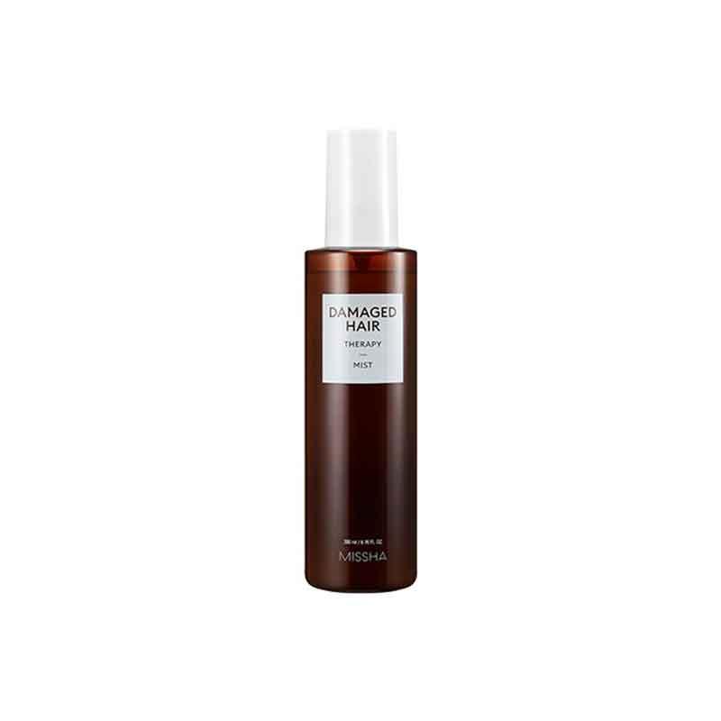 [MISSHA] Damaged Hair Therapy Mist 200ml (Weight : 253g)
