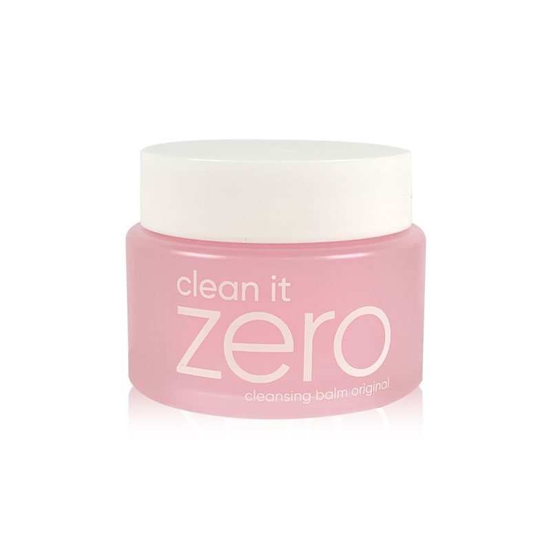 [BANILA CO] Clean It Zero 100ml  (Weight : 206g)