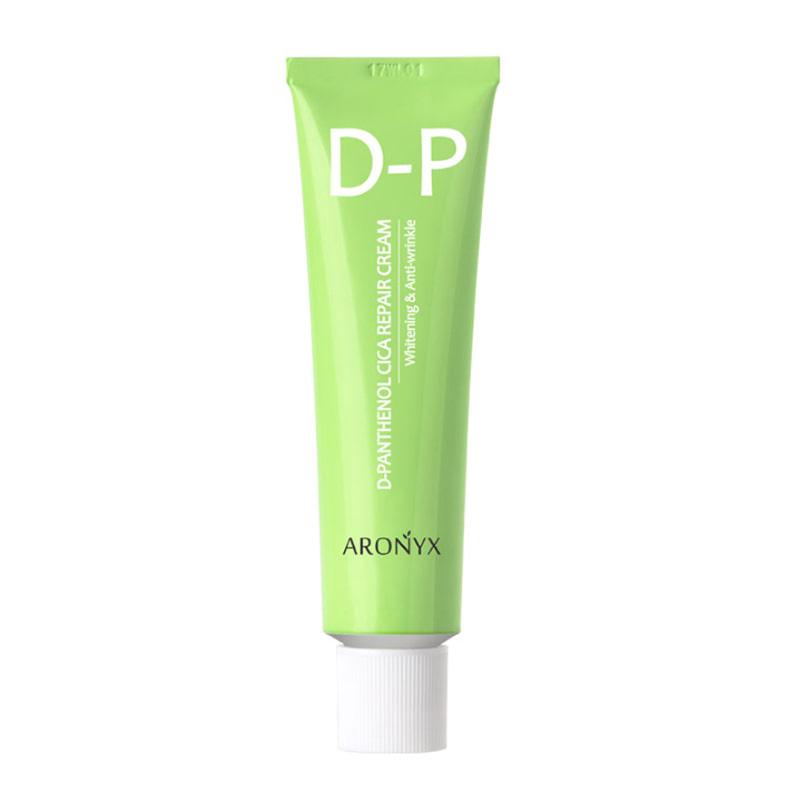 [MEDI FLOWER] Aronyx D-Panthenol Cica Repair Cream 50ml (Weight : 77g) - Own label brand  Beautynetkorea Korean cosmetic