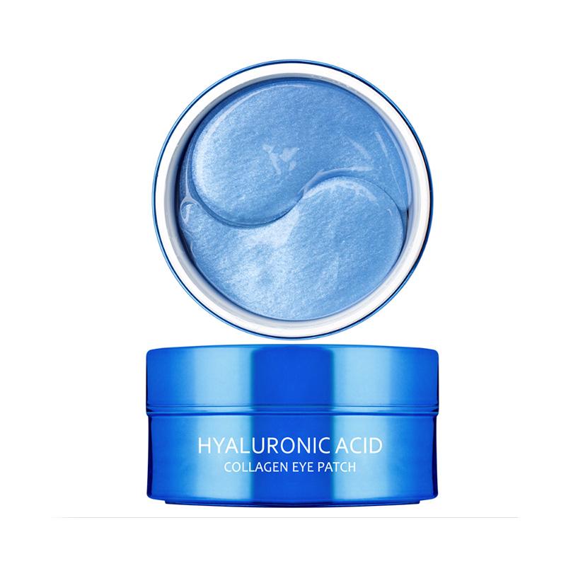 [MEDI FLOWER] Aronyx Hyaluronic Acid Collagen Eye Patch 90g/60sheets (Weight : 194g)
