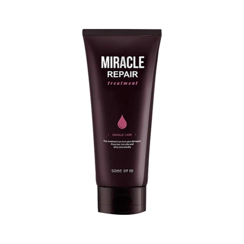 [SOME BY MI] Miracle Repair Treatment 180g (Weight : 239g)
