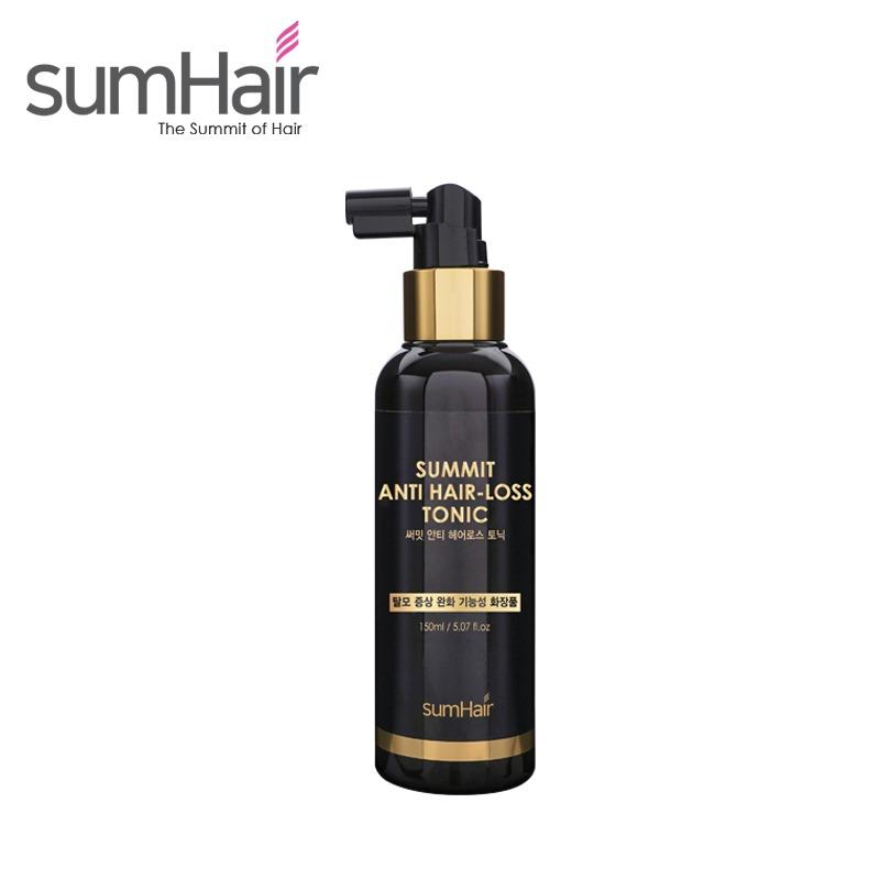 [SUMHAIR] Summit Anti Hair-Loss Tonic 150ml (Weight : 194g)