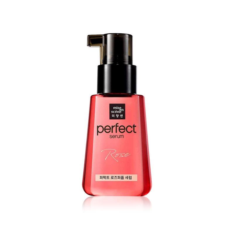 [MISEENSCENE] Perfect Rose Perfume Serum 80ml (Weight : 137g)