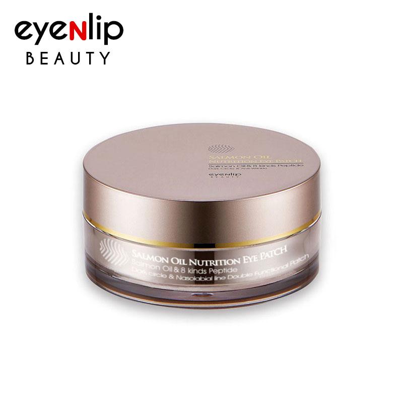 연어 오일 뉴트리션 아이패치 1.5g * 60매Salmon Oil Nutrition Eye Patch 90g (1.5g * 60ea)